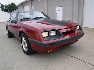 1986 Ford Mustang GT for Sale | ClassicCars.com | CC-1148757