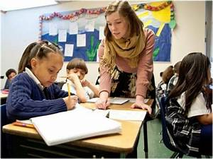 Inexperienced, uncredentialed teachers the norm in poor ...