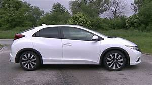 Honda Civic 1 6 I-dtec 2014