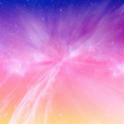 Galaxy Colorful Bright Backgrounds Colored Galactic Wallpapers