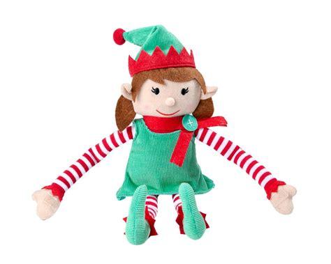 Girl Elf & Magical Reward Kit