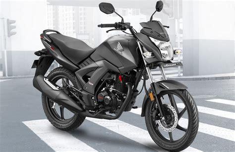 Honda trình làng phiên bản mới của mẫu môtô siêu rẻ