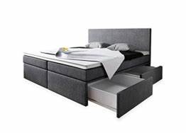 Polsterbett 120x200 Mit Matratze : bett mit schubladen finde dein funktionsbett mit bettkasten ~ Bigdaddyawards.com Haus und Dekorationen