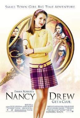 nancy drew  film wikipedia