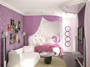 Elegant Bedroom Designs Teenage Girls