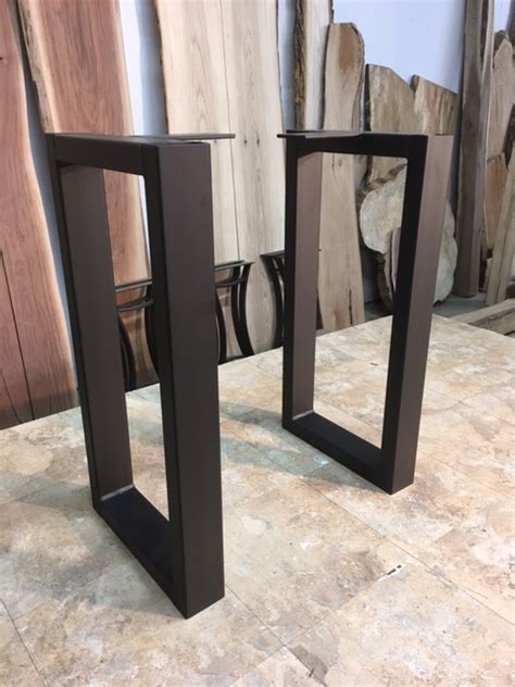Sofa Table Legs by Steel Table Legs For Sale Ohiowoodlands Metal Table Legs