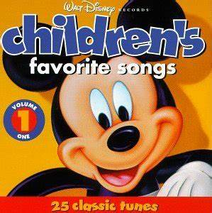 Various Artists - Childrens Favorites 1 - Amazon.com Music