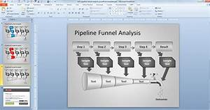 Free Pipeline Funnel Analysis Powerpoint Template - Free Powerpoint Templates