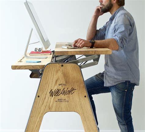 bureau pour travailler debout 436 best images about workbenches on