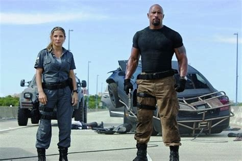 30 'fast And Furious' Franchise Facts You Might Not Know