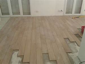 carrelage 90x15 With pose carrelage imitation parquet joint