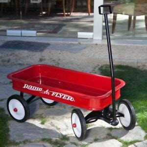 Permalink to Radio Flyer 9a Wagon