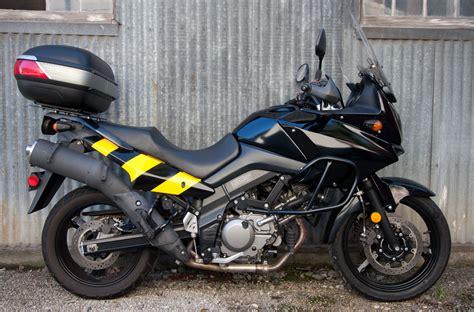 Suzuki V by Suzuki Vx800 Restoration Project 2008 Suzuki V Strom
