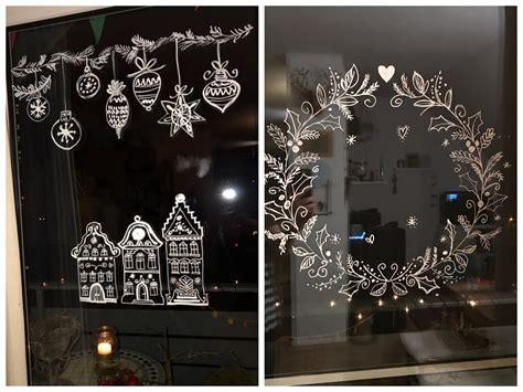 Weihnachtsdeko Fenster Weihnachten by Weihnachten