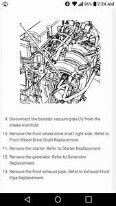 Chevy Sonic Engine Diagram