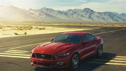 Mustang 4k Mobile