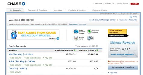 Use your credit card to pay for purchases and earn great rewards. Chase Platinum Visa Bill Pay | MyCheckWeb.Com