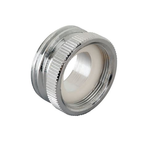 Faucet Aerator Adapter Canada by Adapter M3743 In Canada Canadadiscounthardware