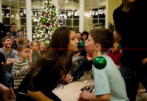 christmas party game ideas tradition ideas for families