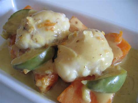 cuisiner des joues de lotte curry aux joues de lottes station gourmande