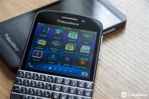 blackberry q10 review crackberry