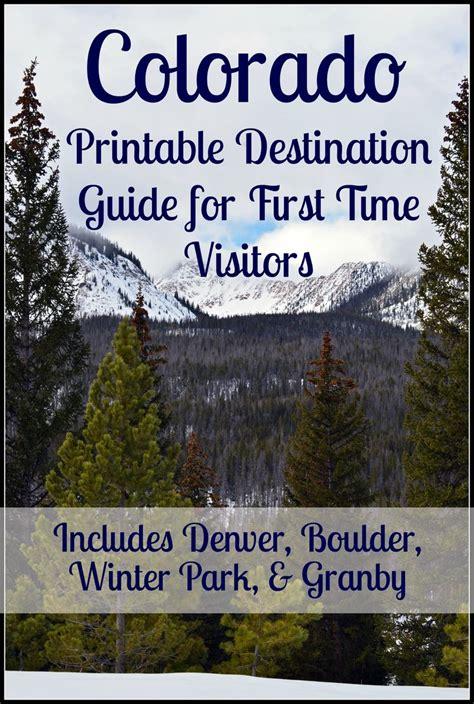 denver visitors bureau 1000 ideas about on