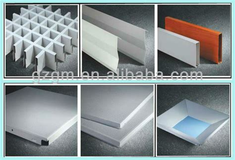 structural insulated panel dust free ceiling tile
