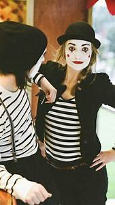 Kostüm Pantomime Damen : pantomime fastnacht kost m kost me karneval und pantomime kost m ~ Frokenaadalensverden.com Haus und Dekorationen
