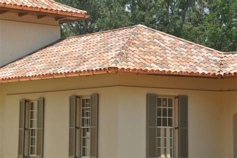 amherst roofing on tile roofs