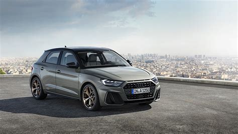UPDATE 2018 Audi A1 Sportback to Sell from 20,000 Euros