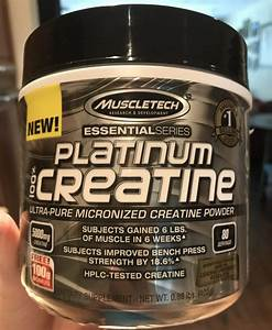 Supplements That Work  Creatine