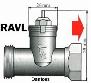Danfoss Ravl Ventil : heizk rper ventil adapter passend f r heizk rper danfoss ravl 700 100 003 kaufen ~ Orissabook.com Haus und Dekorationen