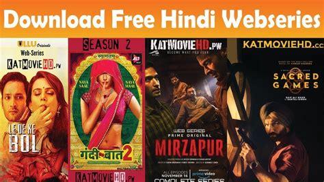 hindi webseries   full