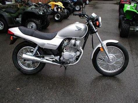 2006 Honda Nighthawk