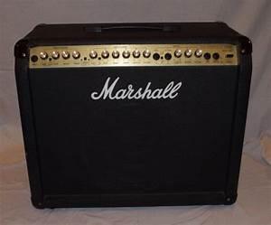 Marshall Valvestate 8080 80w Guitar Amplifier