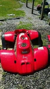 Find Plastic For 2001 Polaris 500 Sportsman Motorcycle In