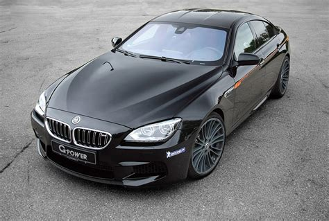 M6 Gran Coupe Hd Picture by 2013 G Power Bmw M6 Gran Coupe Hd Pictures