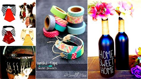 easy crafts to make and sell 41 smart and creative diy projects that you can make and 7694