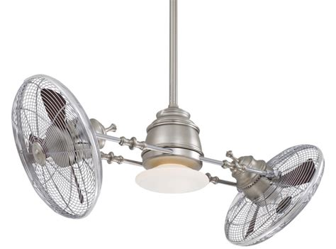 Gyro Ceiling Fan By Minka Aire by The Vintage Gyro Ceiling Fan By Minka Aire Lightopia S