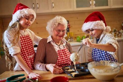 easy christmas dessert recipes  grandmas kitchen