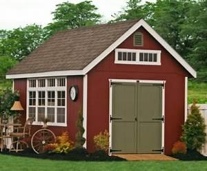 Gartenhaus 4 X 3 : gartenhaus im schwedenstil ein m rchenhafter platz in ihrem garten ~ Orissabook.com Haus und Dekorationen