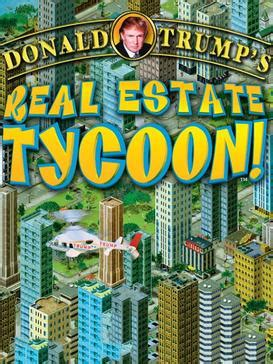 donald trumps real estate tycoon wikipedia