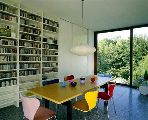 Esstisch Mit Bunten Stühlen esstisch mit bunten st 252 hlen bild 7 sch 214 ner wohnen