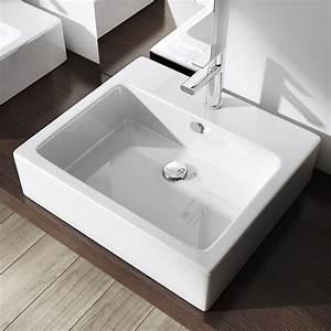 Waschbecken Für Küche : design keramik waschschale wandmontage aufsatz waschbecken ~ Lizthompson.info Haus und Dekorationen