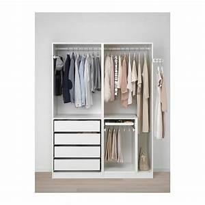 Begehbarer Kleiderschrank Ikea Pax : pax 150x58x201 ~ Orissabook.com Haus und Dekorationen