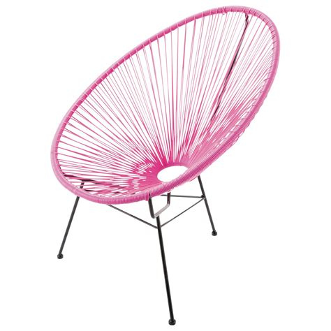 chaise metal maison du monde chaise de jardin maison du monde