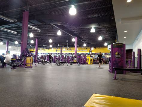 The equipment is always broken and they won't help you with anything. Planet Fitness - 12 Reviews - Trainers - 609 Columbia Tpke ...