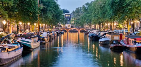 Top 10 Amazing Things To Do In Amsterdam Netherlands I