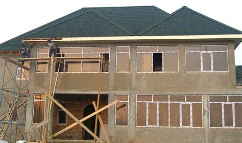 bahan bangunan jambi proyek  menggunakan onduvilla
