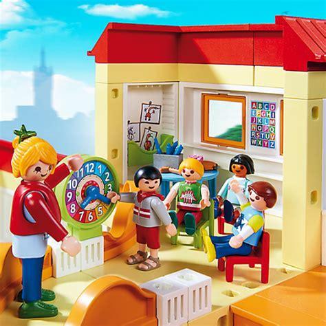 playmobil preschool smart toys 854 | sunshine preschool playmobil 5567 255c797fb05a2a